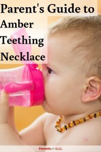 This is the parents guide to baltic amber teething necklace. We go into the risks and benefits of using this another bracelets and baby items. We also talk about how to know if you have a genuine baltic amber or a fake. New baby tips for first time parents. All this and more…#teethingbaby #babyteething #parentingtips