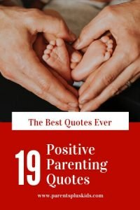 the best quotes on #postiveparenting