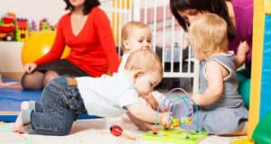 What Age Does a Child Stop Going to Daycare?