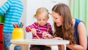 How to Find a Good Babysitter (Step-by-Step Guide)