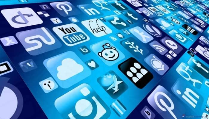 apps on phones