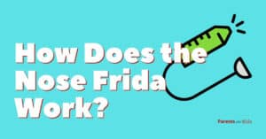 My Thoughts on the Nose Frida Nasal Aspirator