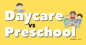 Daycare vs Preschool: What's the Difference?