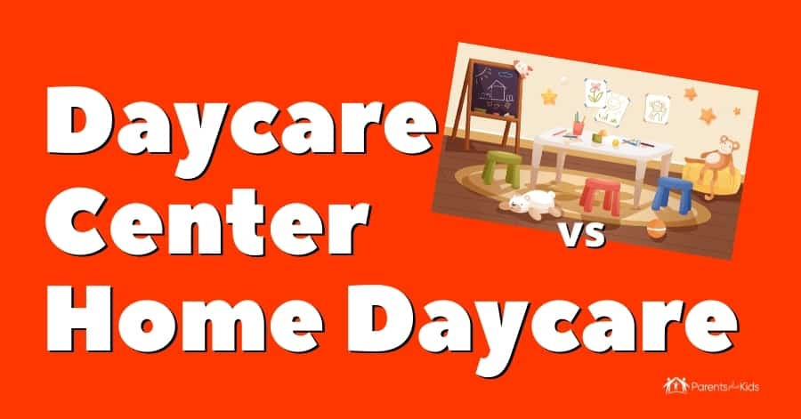 at home daycare vs center featured image