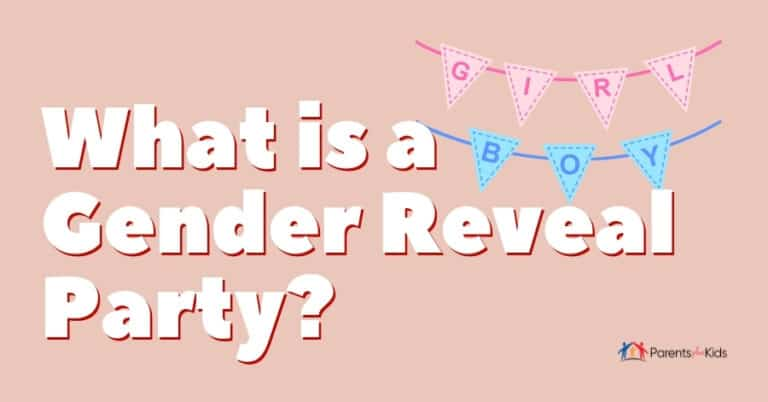 gender reveal detailed article