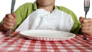 Should You Send Your Child to Bed Hungry?