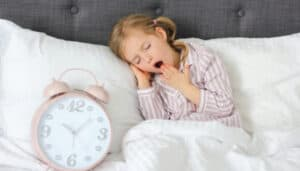What Age Should a Child Put Themselves to Bed?