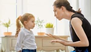 Should You Let Your Boyfriend or Girlfriend Discipline Your Child?