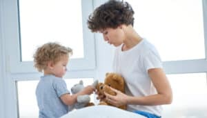 What Age Should Kids Stop Playing with Toys?